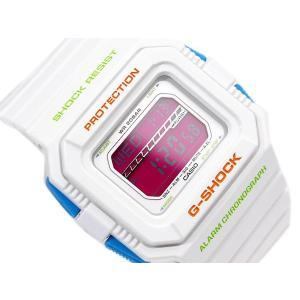 G-SHOCK Gショック ジーショック g-shock gショック プレシャスハート ピンク ホワイト GLS-5500P-7DR 腕時計 G-SHOCK Gショック|g-supply