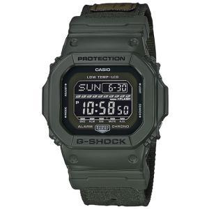 G-SHOCK Gショック ジーショック G-LIDE Gライド カシオ CASIO デジタル 腕時計 カーキ グリーン GLS-5600CL-3JF 国内正規モデル g-supply