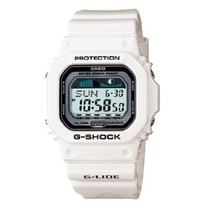 G-SHOCK Gショック ジーショック g-shock gショック G-LIDE Gライド ホワイト GLX-5600-7JF