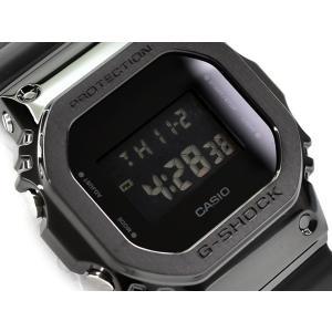 G-SHOCK Gショック ジーショック 5600 メタル 逆輸入海外モデル CASIO カシオ デ...