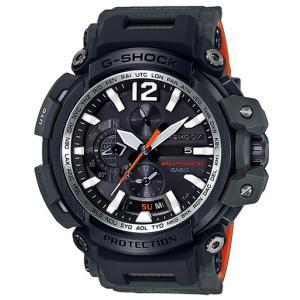 G-SHOCK Gショック マスター・イン・オリーブドラブ 限定 GPS 電波ソーラー カシオ CASIO 腕時計 ブラック グリーン GPW-2000-3AJF 国内正規モデル g-supply
