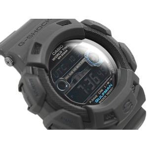 G-SHOCK Gショック ジーショック g-shock gショック ガルフマン スモーキー・グレイ ブラック GR-9110GY-1 腕時計 G-SHOCK Gショック|g-supply