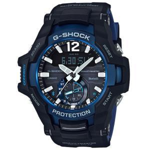 [5年間保証対象]G-SHOCK Gショック グラビティマスター カシオ アナデジ 腕時計 ソーラー...