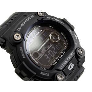 G-SHOCK Gショック ジーショック g-shock gショック CASIO カシオ 電波 ソーラー オールブラック GW-7900B-1  腕時計|g-supply