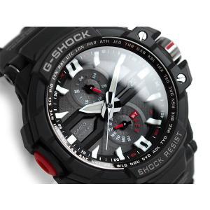 G-SHOCK Gショック ジーショック g-shock gショック SKY COCKPIT 電波ソーラー ブラック GW-A1000-1ADR 腕時計 G-SHOCK Gショック