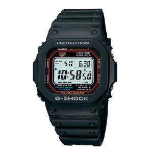 G-SHOCK Gショック ジーショック g-shock gショック 電波ソーラー デジタル ブラック GW-M5610-1JF