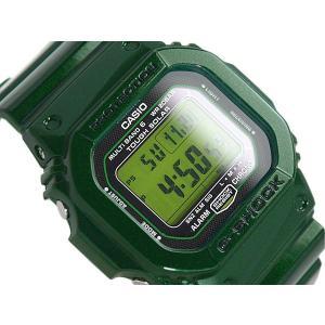 G-SHOCK Gショック ジーショック g-shock gショック Color Display Series 電波 タフソーラー 腕時計 グリーン GW-M5610CC-3DR 腕時計 G-SHOCK Gショック g-supply