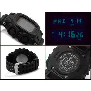 G-SHOCK Gショック ジーショック 限定モデル GX-56 逆輸入海外モデル CASIO カシオ デジタル 腕時計 オールブラック GX-56BB-1|g-supply|03