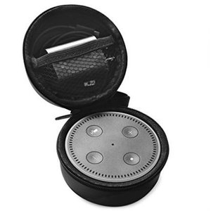 対応機種: Amazon Echo Dot (アマゾン・エコー・ドット) Newモデル <br...