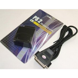 PS2 メモリーアダプター(PCリンクケーブルセット)(PS2 メモリージャグラーと同仕様の機器です) g-take-com
