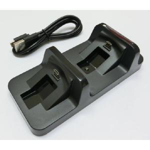 PS4 コントローラー充電スタンド g-take-com