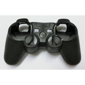PS3 コントローラー専用シリコンカバー|g-take-com