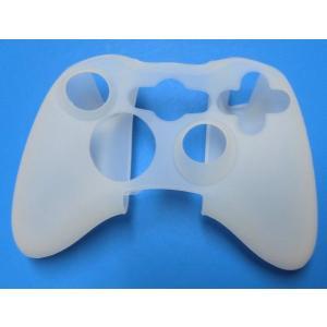Xbox360 コントローラー専用シリコンカバー|g-take-com