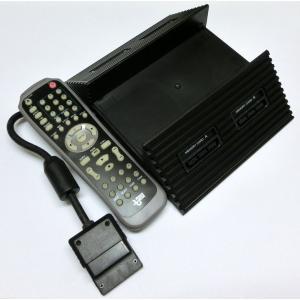 PS2(初期型) マルチタップリモコンスタンド g-take-com