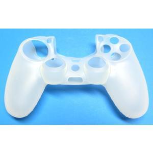 PS4 コントローラー専用シリコンカバー g-take-com