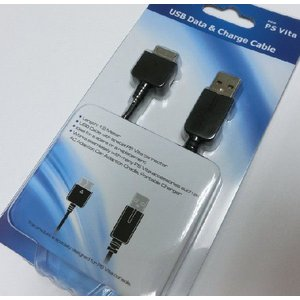 PSVita USB ケーブル|g-take-com