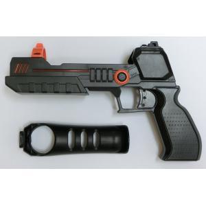 PS3 ガンコントローラー型アタッチメント|g-take-com