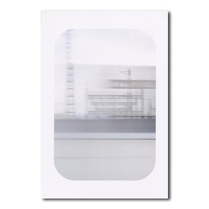 【大洲大作ポストカード】光のシークエンス - Trans / Lines(2)