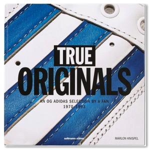 True Originals: An Og Adidas Selection by a Fan 19...