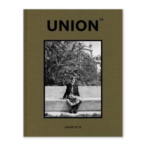 10月12日発売予定 予約受付中  東京発「UNION」はタイムレスな美しさの追求と普遍的な世界観を...