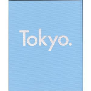 写真集『Tokyo』/ゲイリー・ヨハンソン (Gerry J...
