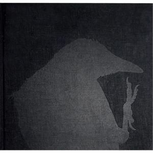 写真集『鴉 RAVENS』/深瀬昌久