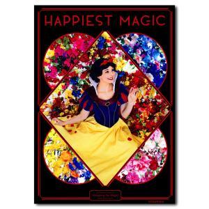待望の再入荷!写真家・蜷川実花による、ディズニーの夢と魔法、奇跡に満ちた写真集! TOKYO Dis...