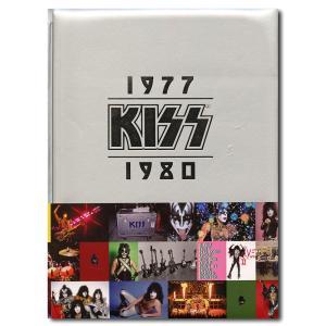 【洋書セール50%OFF】KISS: 1977-1980