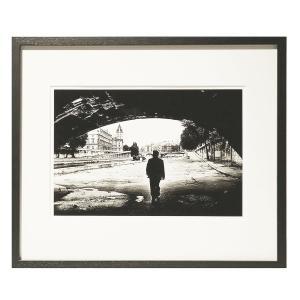 Daido Moriyama, Paris, 1989_1 森山大道 額装プリント作品
