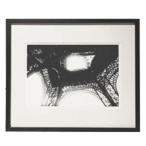 Daido Moriyama, Paris, 1989_2 森山大道 額装プリント作品