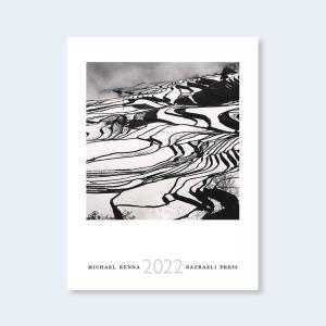 2022 Calender MICHAEL KENNA マイケル・ケンナ カレンダー|銀座 蔦屋書店