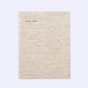 【ポイント2倍】10年メモ(2019年度版 4月始まり) 全5色