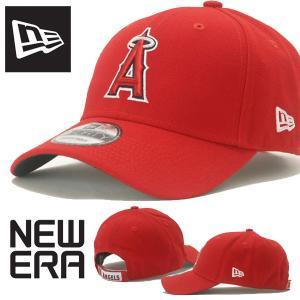 ニューエラ エンゼルス 9FORTY キャップ 帽子 メンズ New Era ANGELS 並行輸入品|g-zone