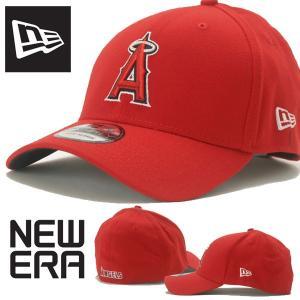 ニューエラ エンゼルス 39THIRTY キャップ 帽子 メンズ New Era ANGELS 並行輸入品|g-zone