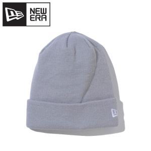 ニューエラ ニット帽 ベーシック カフニット 11120489|g-zone