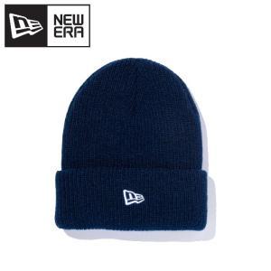 ニューエラ ニット帽 ソフト カフニット 11322041|g-zone