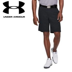 アンダーアーマー ゴルフ ショートパンツ UAショウダウンベント 1309551 メンズ 19SS|g-zone