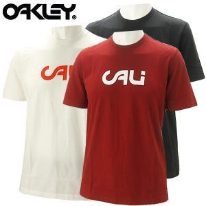 オークリー ゴルフウェア メンズ 半袖 Tシャツ 457362 OAKLEY 春夏 USサイズ|g-zone