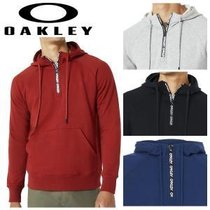 オークリー メンズ パーカー 472418 OAKLEY USサイズ|g-zone