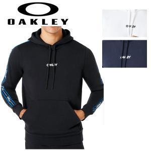 オークリー メンズ パーカー 472421 OAKLEY USサイズ|g-zone