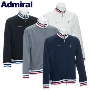 アドミラル ゴルフウェア メンズ ジャケット ADMA897 秋冬|g-zone