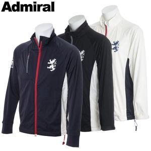 アドミラル ゴルフウェア メンズ 長袖ジャケット ADMA802 春夏 19sbn|g-zone