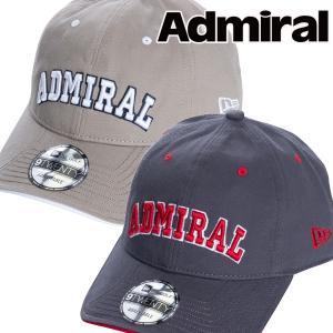 アドミラル ゴルフウェア キャップ ADMB816F 春夏 19sbn g-zone