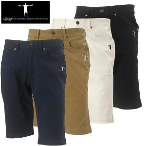 ティーマック メンズ ゴルフウェア ショートパンツ B15 T-MAC 春夏|g-zone