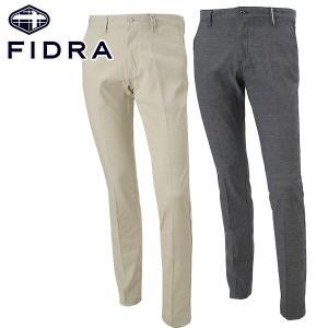 フィドラ ゴルフウェア メンズ シャンブレーパンツ BFDA0232 2018春夏|g-zone