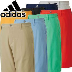 アディダス ゴルフ ゴルフウェア メンズ ショートパンツ ハーフパンツ DRF03 春夏|g-zone