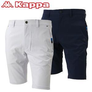 カッパ ゴルフウェア メンズ ショートパンツ KG812SP21 春夏|g-zone