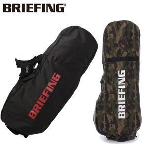 ブリーフィング ゴルフ キャディバッグカバー BRF391219 2019秋冬|g-zone