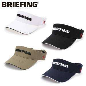 ブリーフィング ゴルフ メンズ バイザー BRG193M37 2019秋冬|g-zone