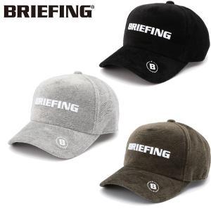 ブリーフィング ゴルフ メンズ キャップ BRG193M40 2019秋冬|g-zone